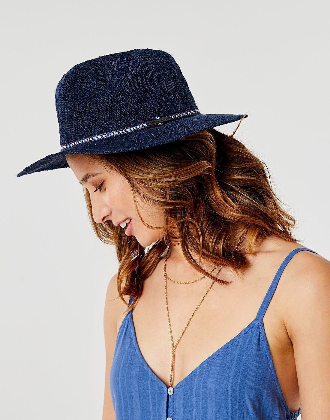 Carve Designs, Capistrano Crushable Hat