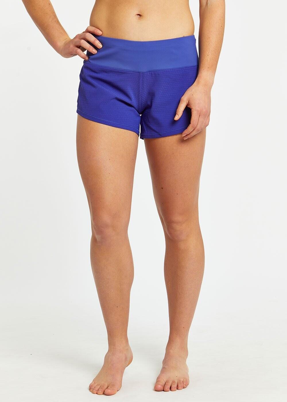 Oiselle, Roga Shorts, Lapis