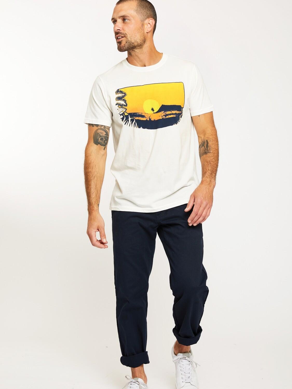 Sol Angeles, Men's Sunset Crew
