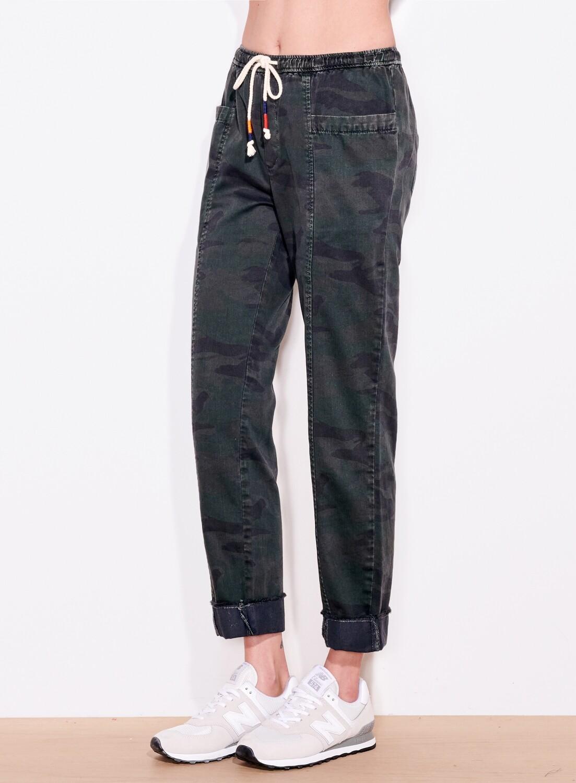 Sundry, Camo Utility Trouser