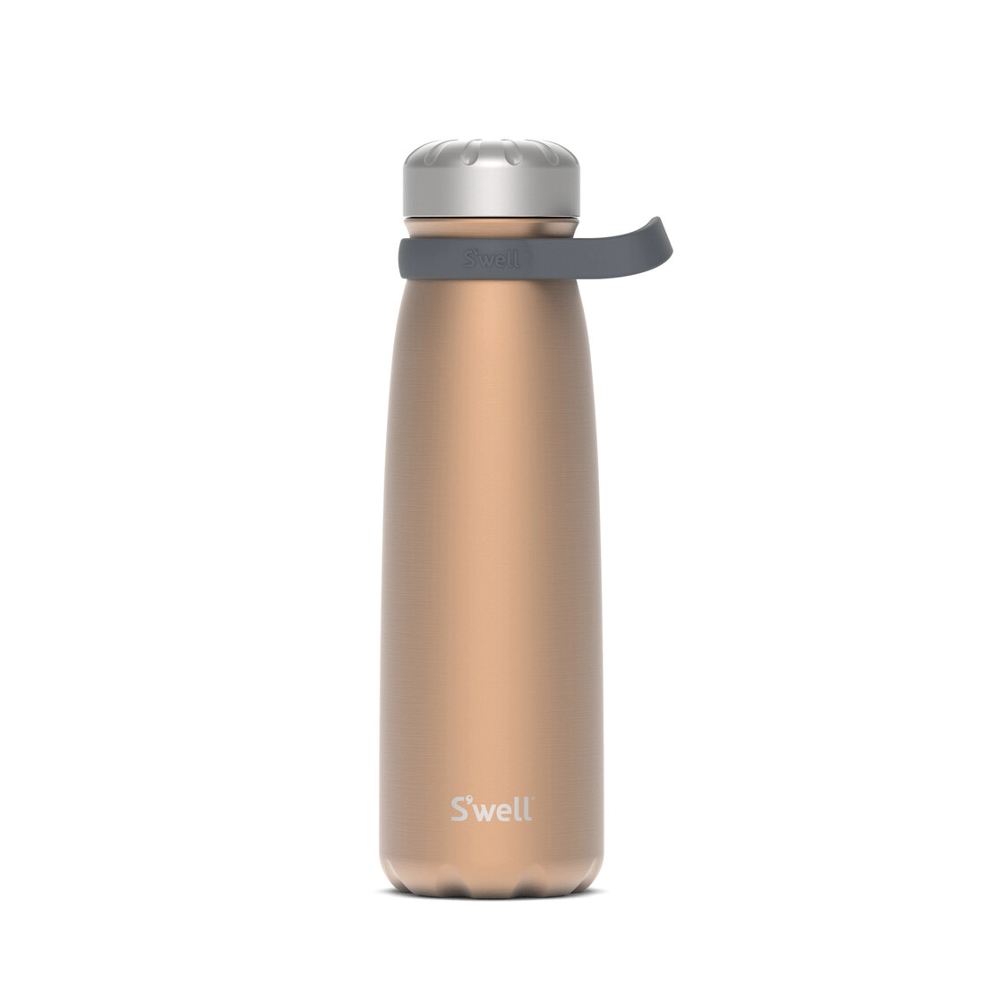 Swell, 40oz, Stainless Steel Traveler, Pyrite