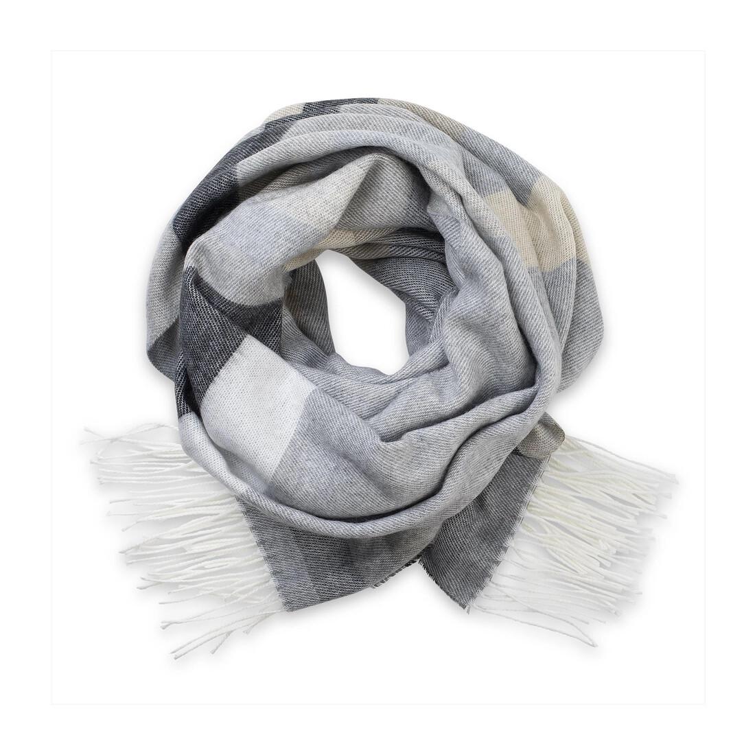 Pistil Designs, Satori Scarf, Grey