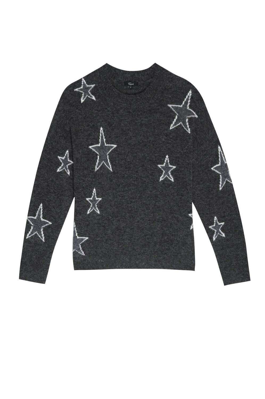 Rails, Virgo, Charcoal White Stars