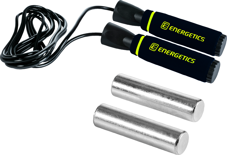 ENERGETICS Springseil »Speed Rope 1.0«