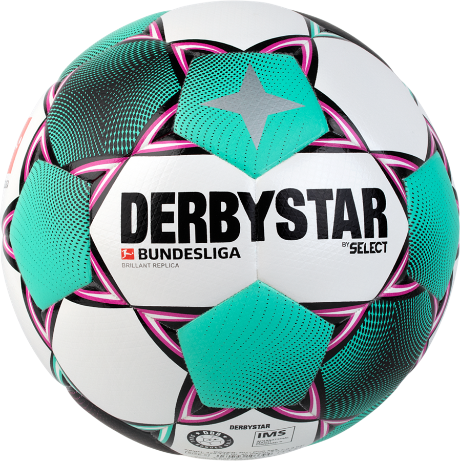 DERBYSTAR Bundesliga Brillant Replica