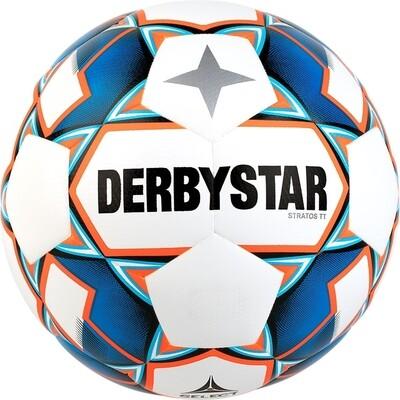 DERBYSTAR Ball Stratos V20