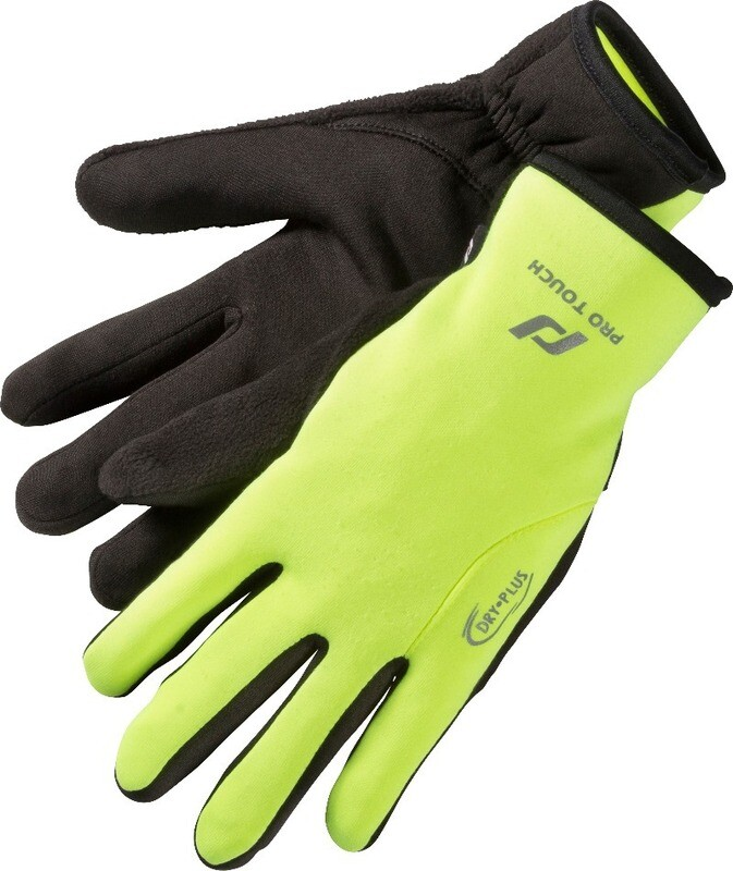 PRO TOUCH Unisex Laufhandschuh New Mojo