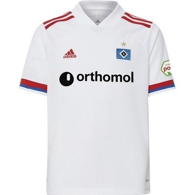 ADIDAS Kinder Trikot Hamburger SV Home 2020/21