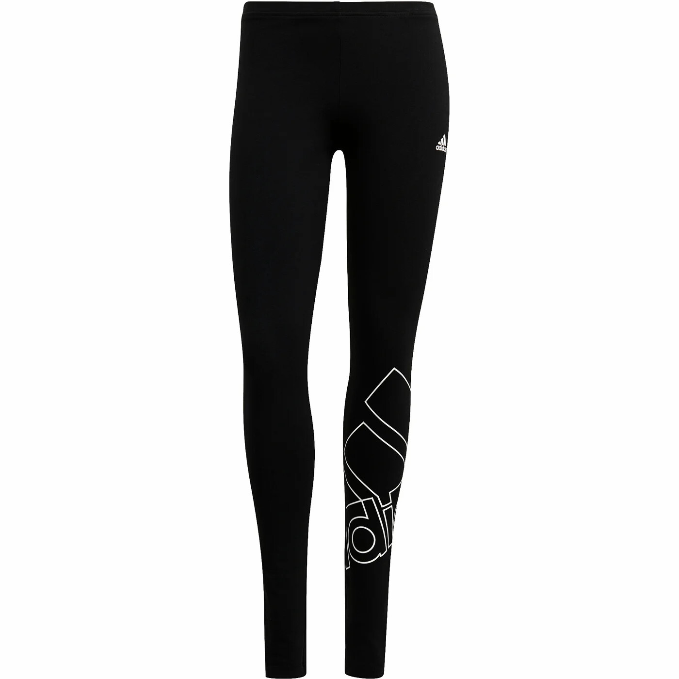 ADIDAS Damen Tight Essential Giant Logo