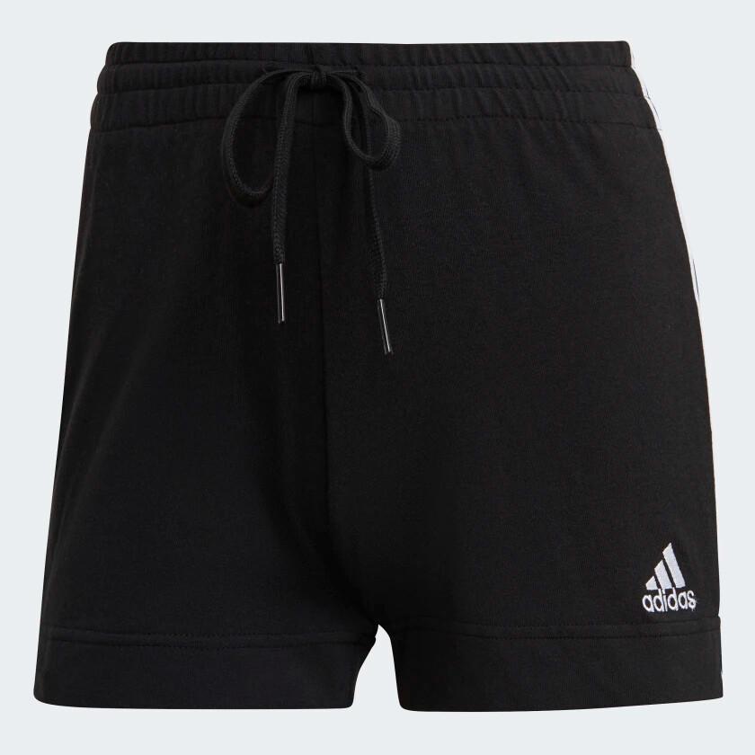 Adidas Damen Essentials Slim Short