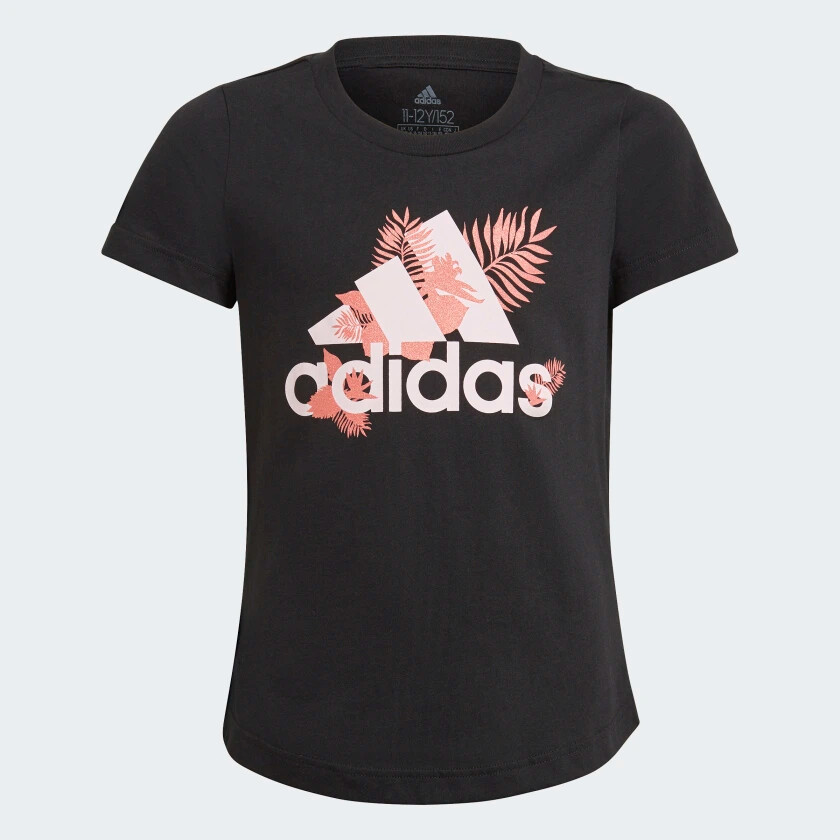 Adidas Kinder T-Shirt Tropical BOS
