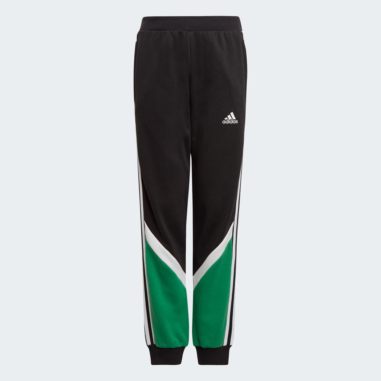 Adidas Kinder Jogginghose Bold
