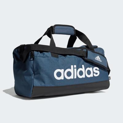 Adidas Essentials Logo Duffelbag Small