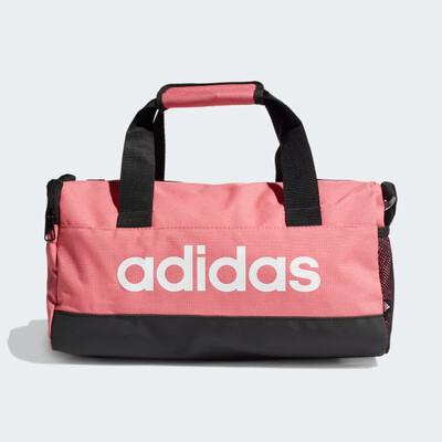 Adidas Essentials Logo Duffelbag XS