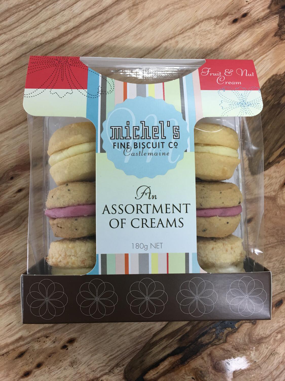 Assortment Of Creams