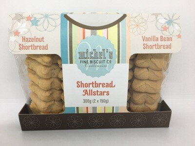 Shortbread Allstars