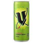 V Energy Drink 250ML