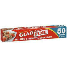 Glad Foil Heavy Duty 10M