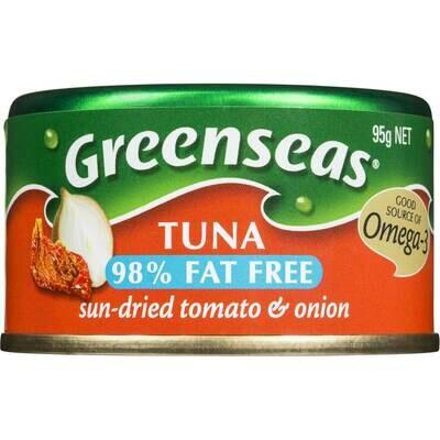 Greenseas Sun Dried Tomato & Onion