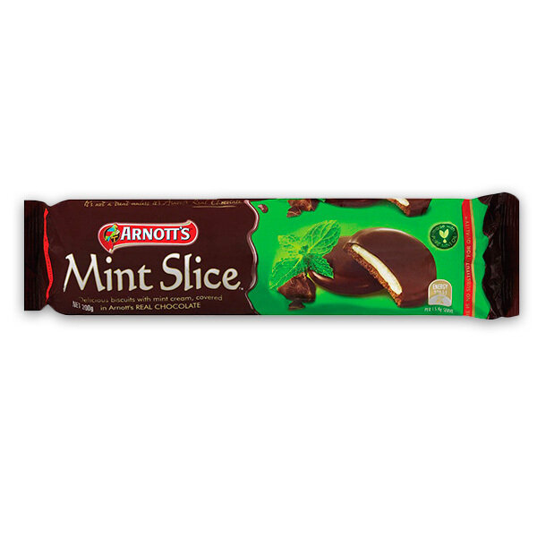 Arnott's Mint Slice 200G