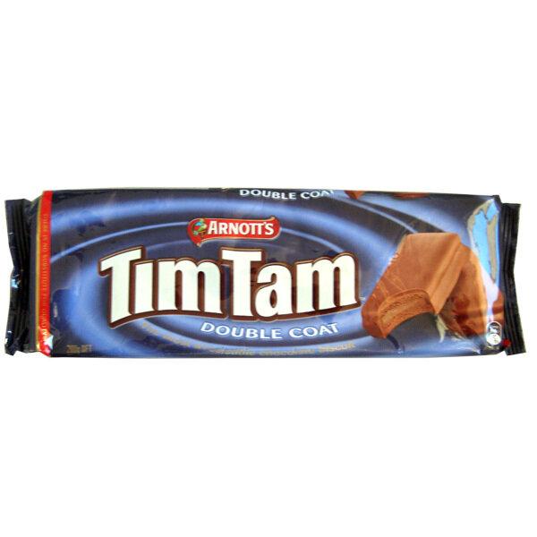 Tim Tam Double Coat 175G