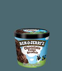 Chocolate Fudge Brownie 120ml