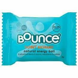 Bounce Coconut Macadamia 40G