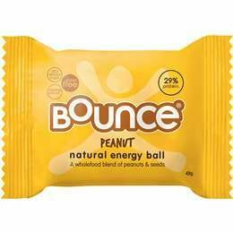 Bounce Peanut 49G
