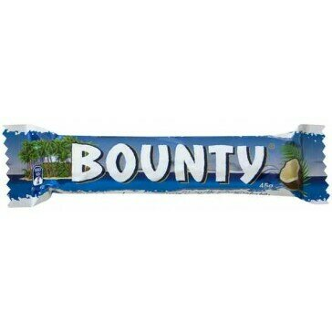 Bounty Bar 45G