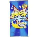 Microwave Butter Pop Corn