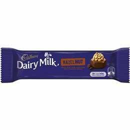 Cadbury Hazelnut 55G