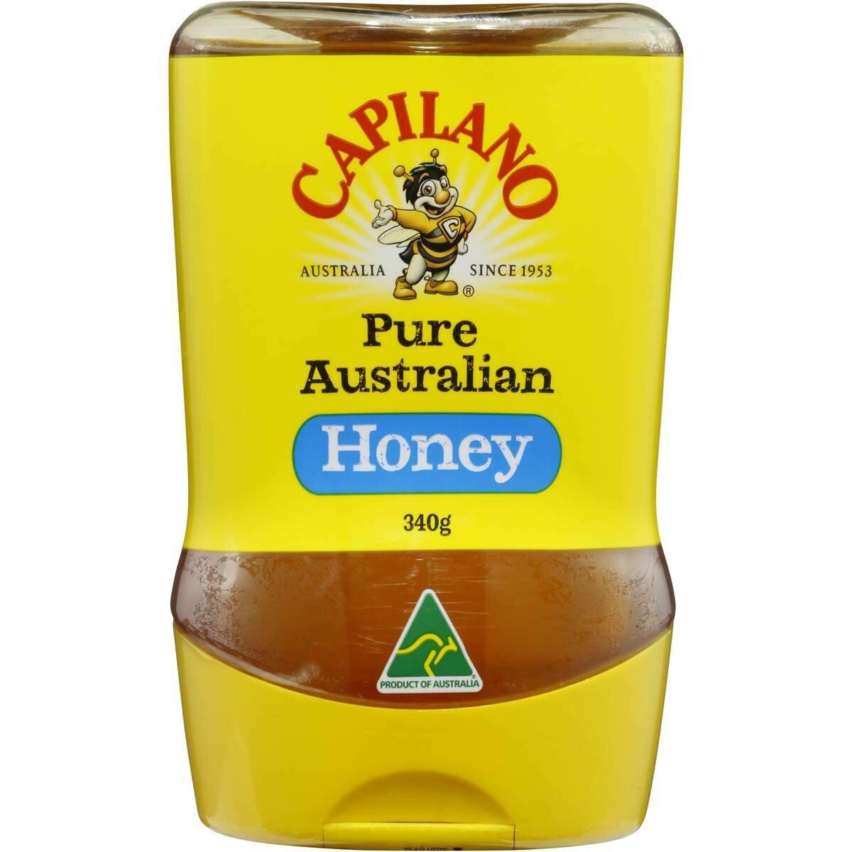 Capilano Honey 340g