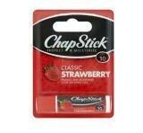 Chapstick Classic Strawberry