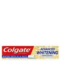 Colgate Advance Whitening 190g