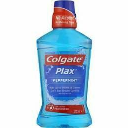 Colgate Plax Peppermint 500ML