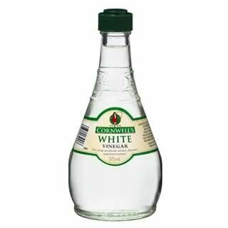 Cornwells White Vinegar 375ML