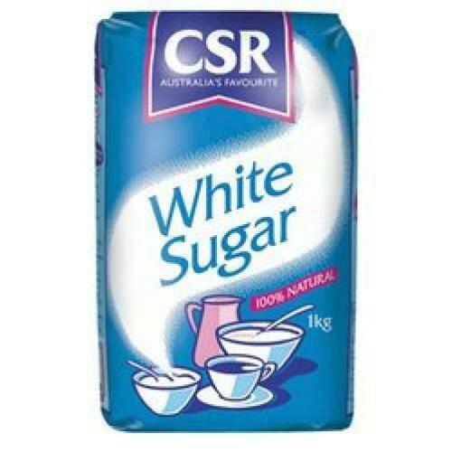 CSR White Sugar 1KG