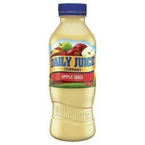 Daily Juice Apple 500ML