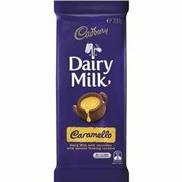 Cadbury Caramello 200G