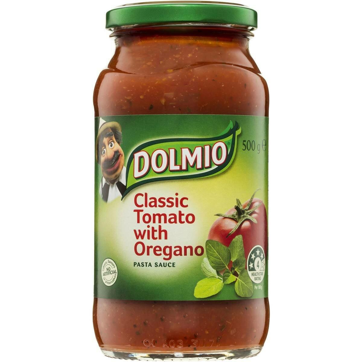 Dolmioclassic Tomato
