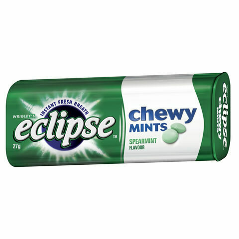 Eclipse Chewy Spearmint