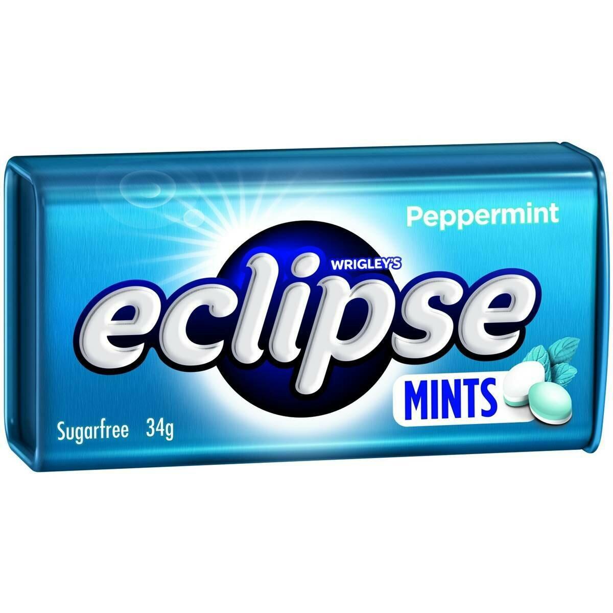 Eclipse Peppermint 40G