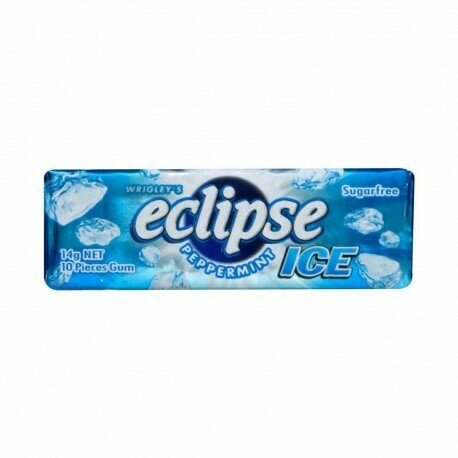 Eclipse Peppermint Ice 14G