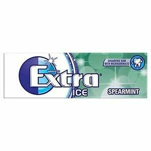 Extra Spearmint 14G