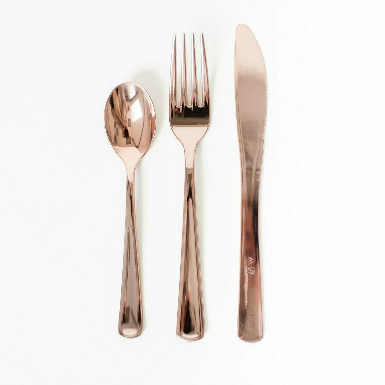 Fiesta Plastic Fork 10 Pk