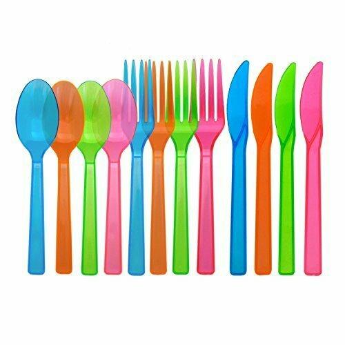 Plastic Knives 10Pk