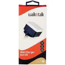 Fuse Wall charger 3-USB