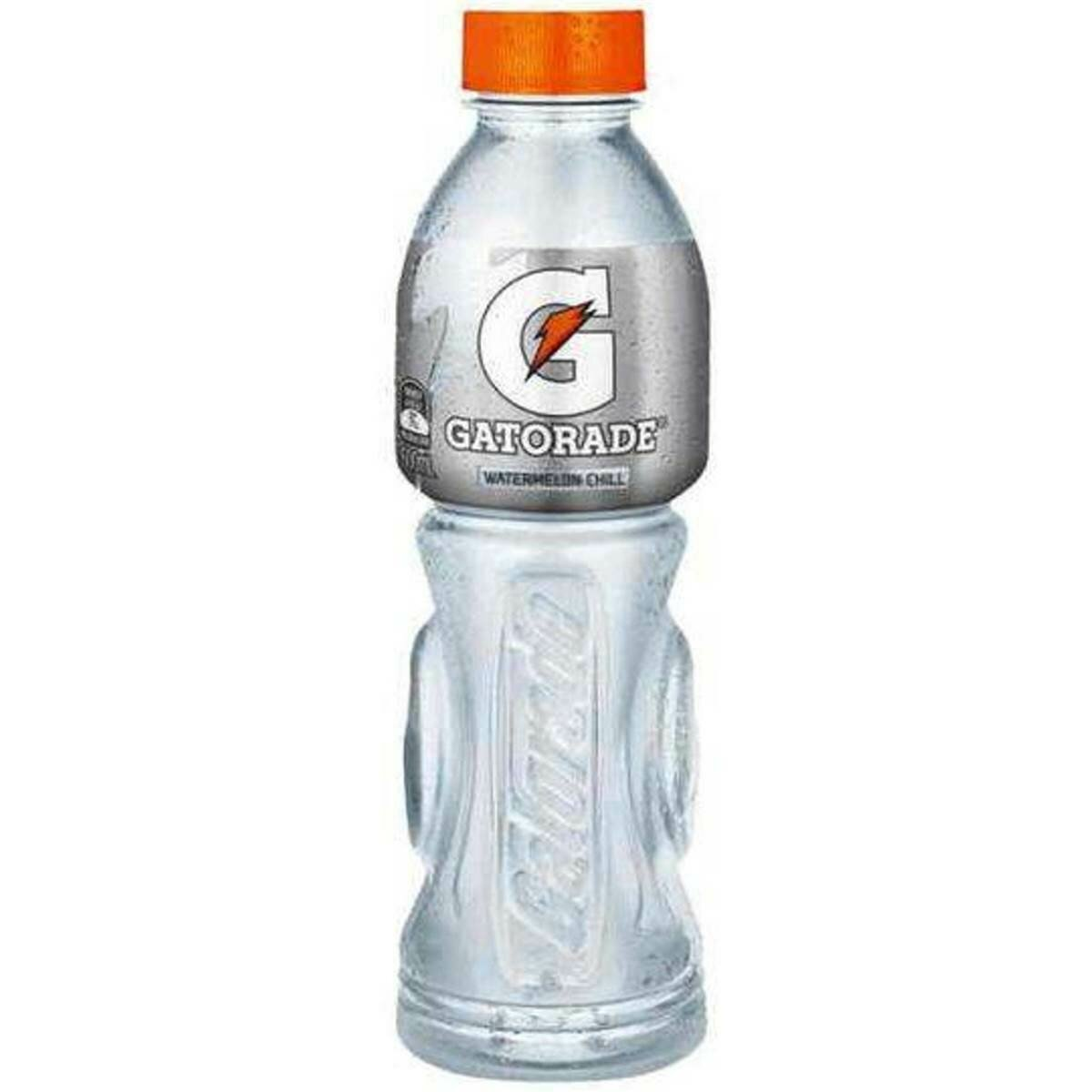 Gatorade Watermelon Chill 600ML