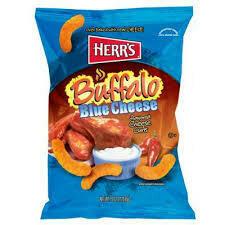 Herr's Buffalo Cheese 198g