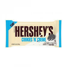 Hershey's Cookie N Cream 184G